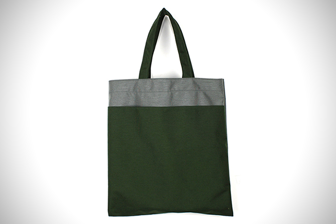 Owen and Fred Everyday Tote