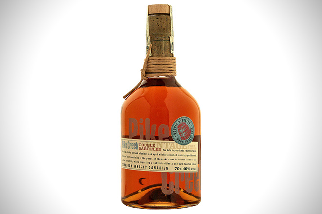 c0e97f5c0b True North: The 7 Best Canadian Whiskeys To Drink | HiConsumption