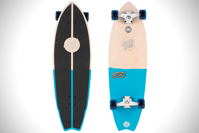 Ride Along: The 10 Best Cruiser Skateboards | HiConsumption