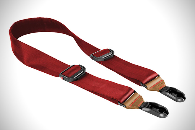 Slide Summit Edition Camera Strap