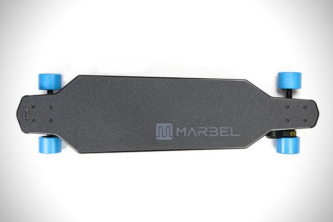 The Marbel Board