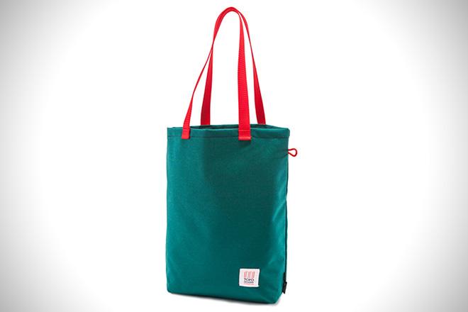 Topo Designs Tote Bag