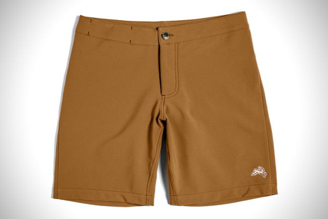 Tracksmith Longfellow Shorts