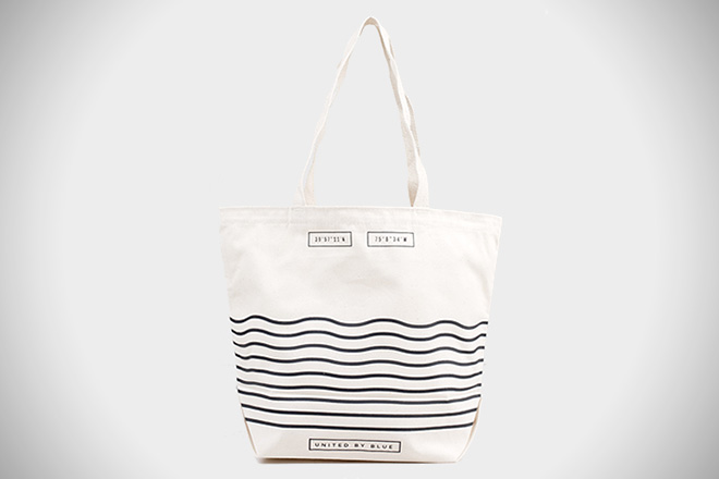 United by Blue Day Tote