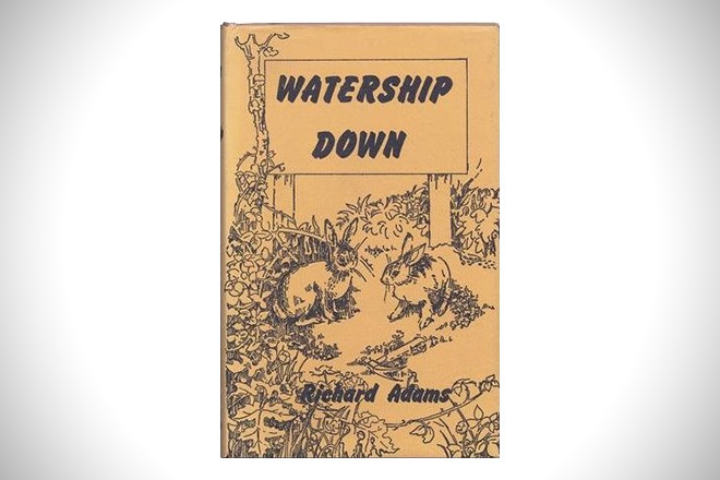 Watership Down 0