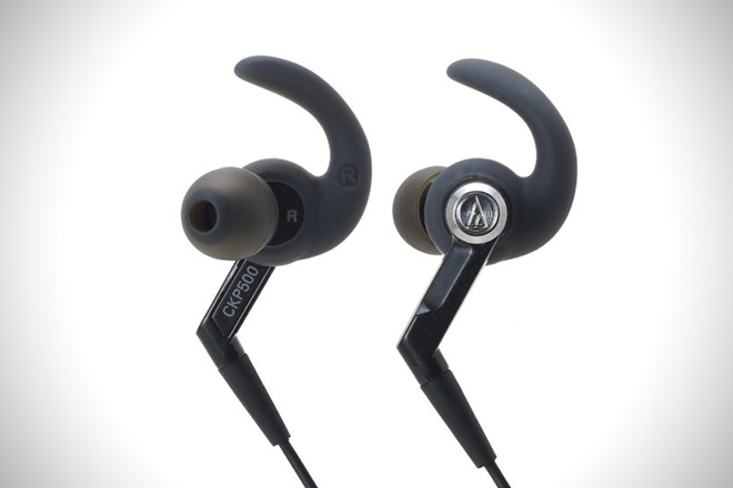 Audio-Technica ATH-CKP500
