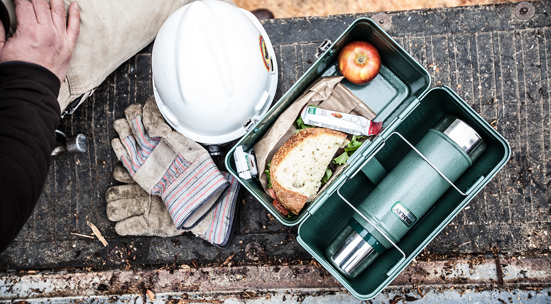 The 12 Best Adult Lunch Boxes For Men Hiconsumption