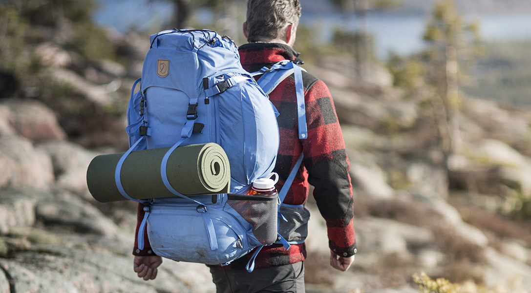 Up and Out: The 10 Best Camping Backpacks