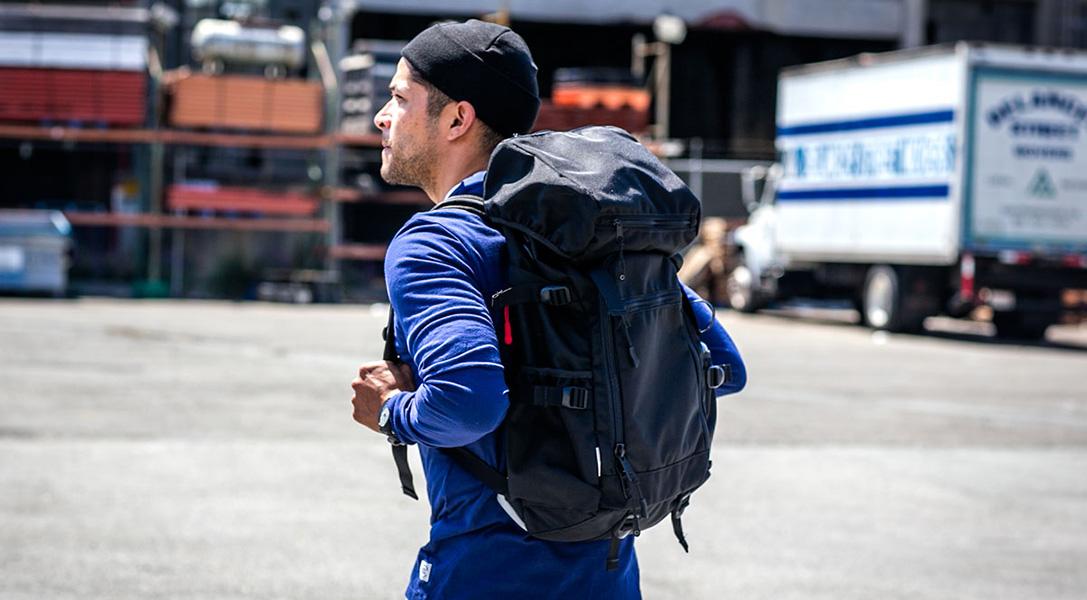 Get Sacked: 20 Best Rucksacks for Men