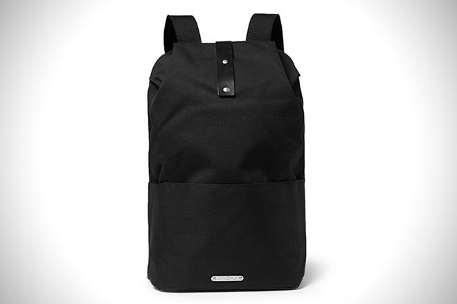 Brooks England Dalston Backpack