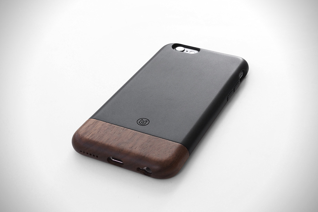 Convoy Wood Case for iPhone 6 1