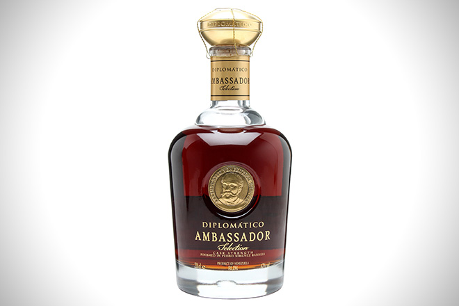 Diplomatico Ambassador