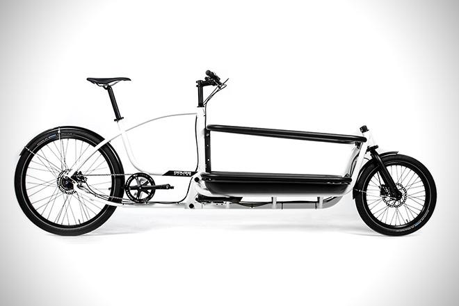 Douze Cycles Messenger V2