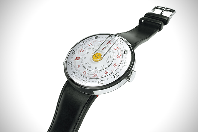 Klokers KLOK-01 Watch 3