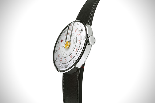 Klokers KLOK-01 Watch 4