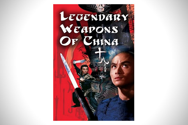 Chinese martial arts movies best chinese action