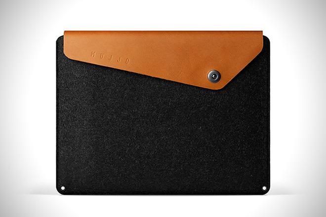 Mujjo Macbook Air Sleeve