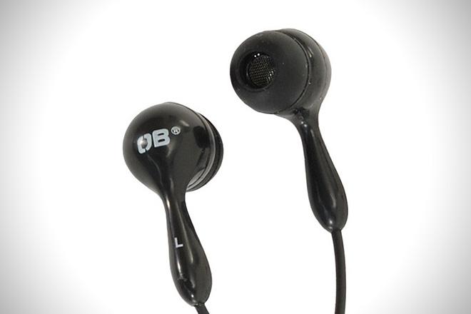OverBoard Headphones