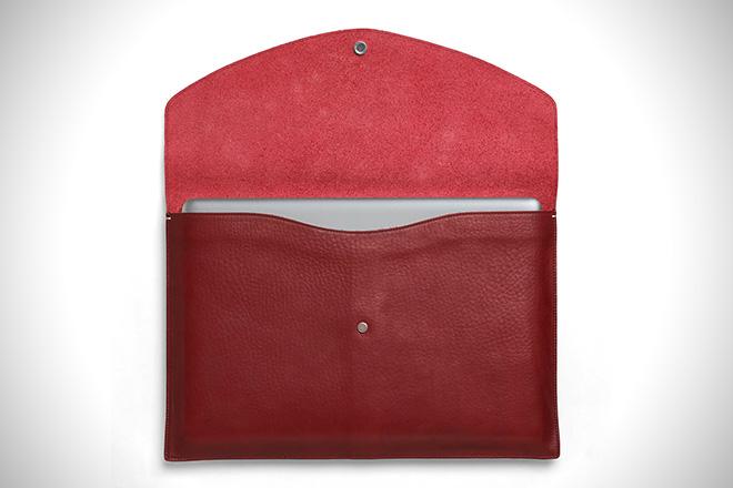 Shinola Macbook Envelope