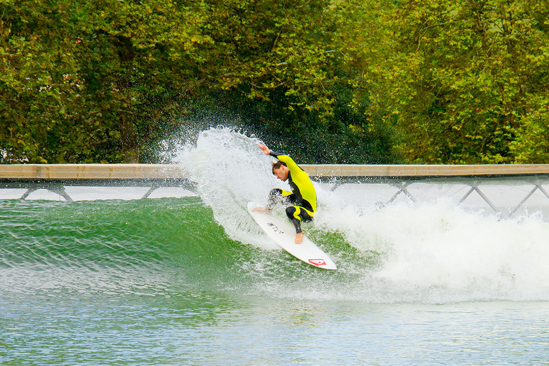 Surf Snowdonia In North Wales Hiconsumption