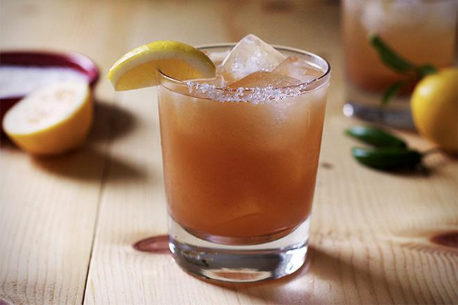 Tamarindo Y Tequila