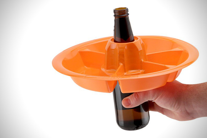 The Go Plate 0