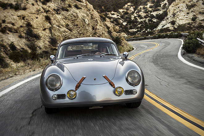 1959 Porsche 356S Outlaw by Emory Motorsports 2