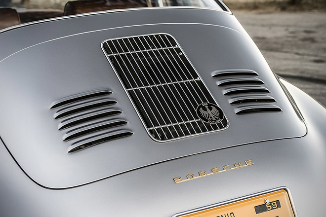 1959 Porsche 356S Outlaw by Emory Motorsports 5