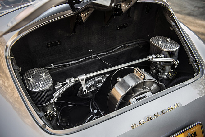 1959 Porsche 356S Outlaw by Emory Motorsports 7