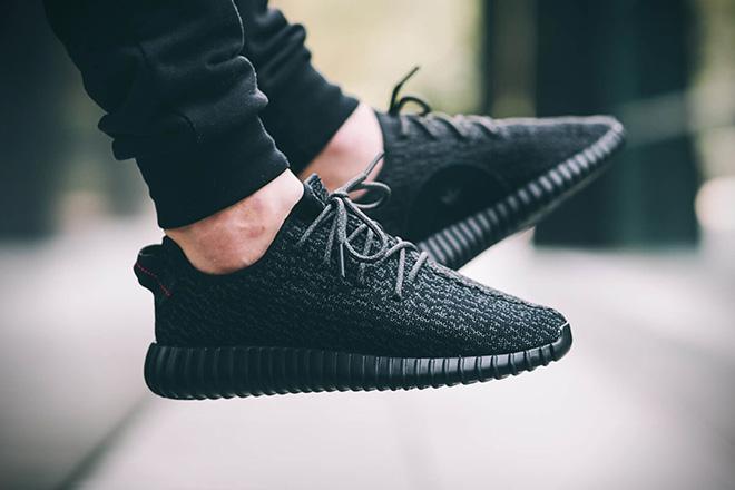 Nike Black Fashion Shoes