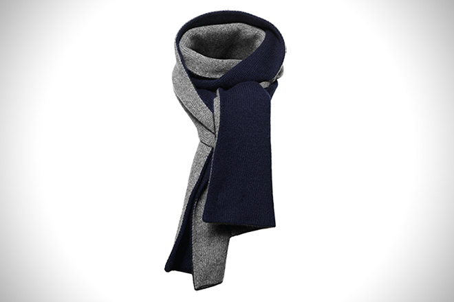 Aether Cashmere Scarf