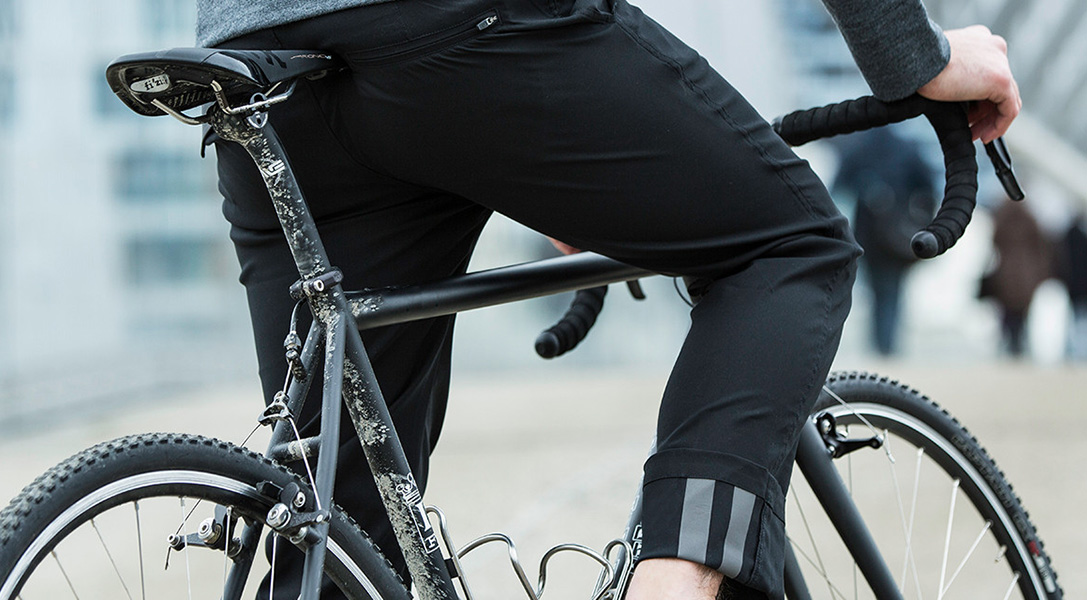 Astride The Steed The 9 Best Bike Commute Pants