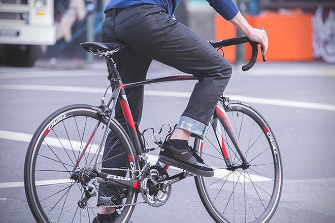 diversified in packaging new lower prices exquisite style Astride the Steed: The 9 Best Bike Commute Pants | HiConsumption