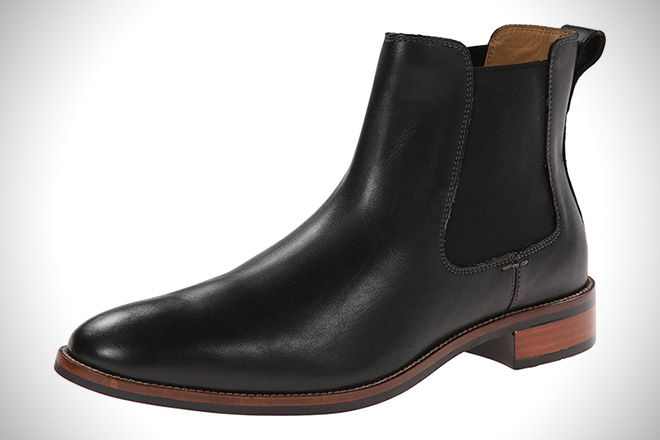 Cole Haan Lennox Hill Chelsea Boots