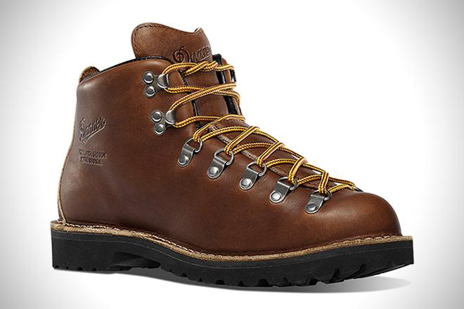 Danner Mountain Light Timber Boots