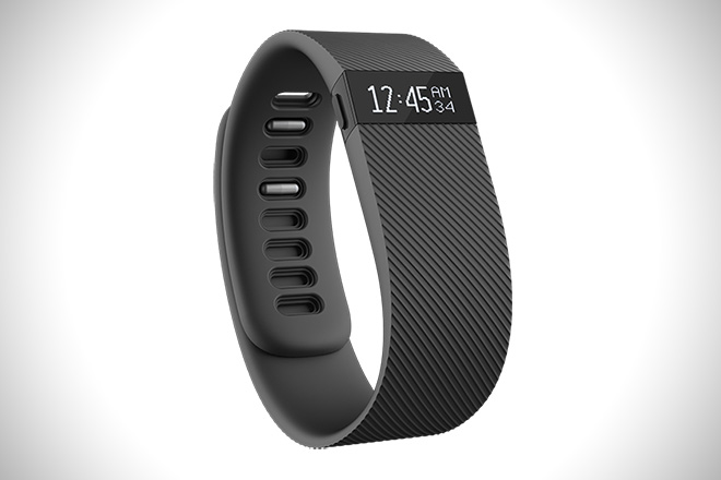 FitBit Charge HR 2