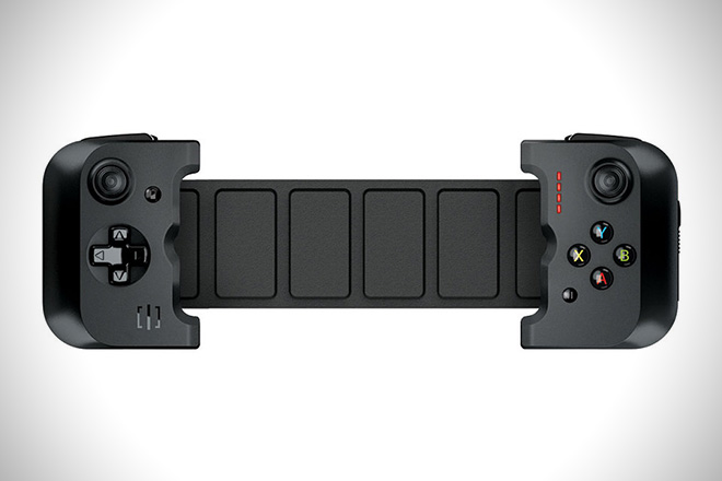 Gamevice For Apple Iphone 6 Hiconsumption