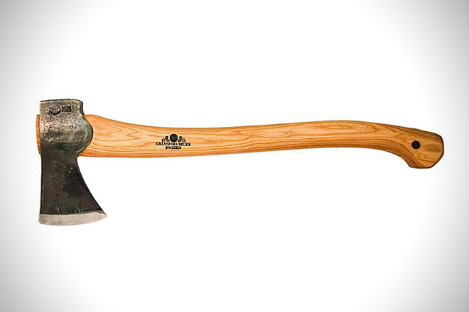 Gransfors Bruks Small Forest Axe