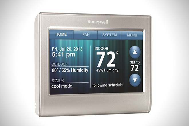 Housewarming  The 5 Best Smart Thermostats