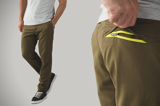 b2b4f0c7e00 Astride the Steed: The 9 Best Bike Commute Pants | HiConsumption