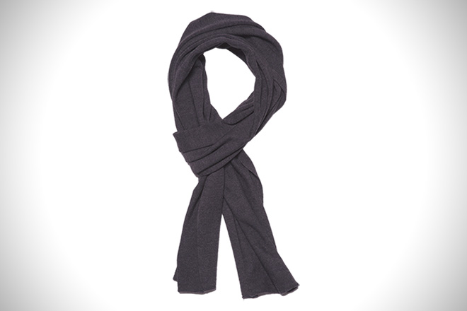 Ministry of Supply Mercury Scarf