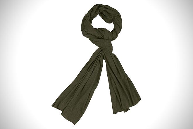 Nau M2 Knit Scarf
