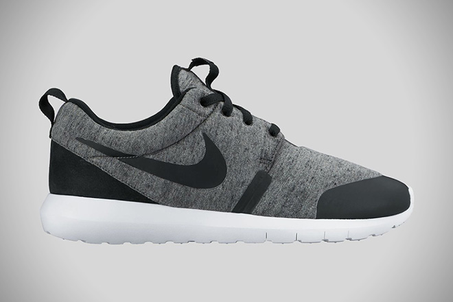 Nike Roshe One Fleece