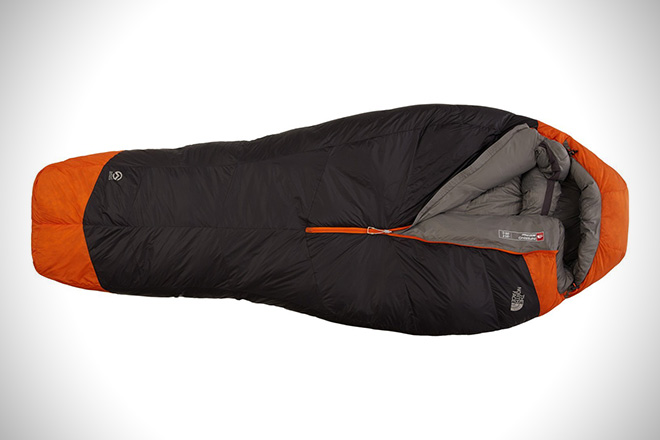 Cold Snap The 8 Best Winter Sleeping Bags Hiconsumption