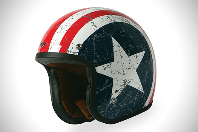 The 10 Best Vintage Motorcycle Helmets Hiconsumption