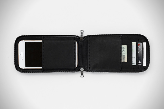 This is Ground Stash Phone:Wallet