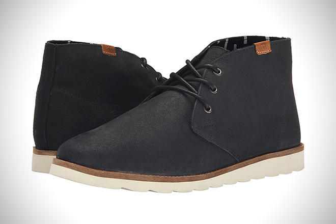 Where To Buy Black Work Shoes