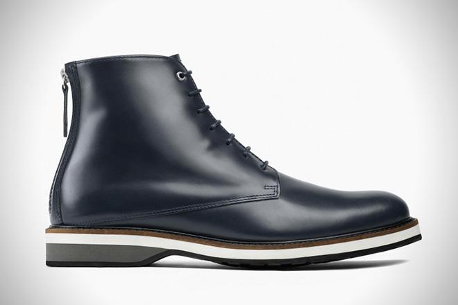 WANT Les Essentials de la Vie Montoro High Boots