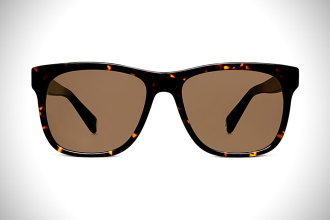 Warby Parker Lowry Sunglasses