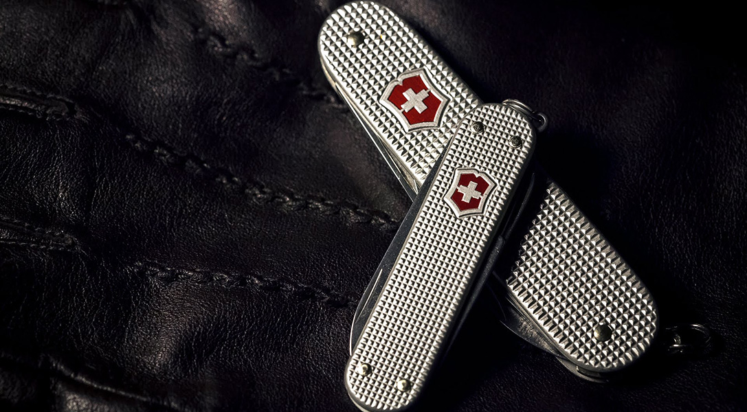 The 8 Best Swiss Army Knives For Edc Hiconsumption
